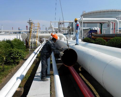管道运输用锅炉管